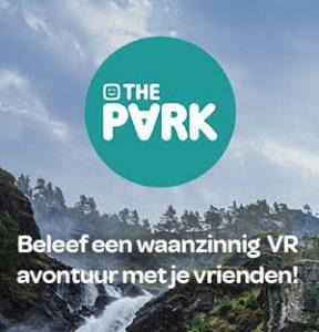 Play VR playground