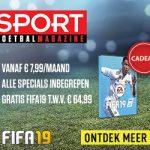 Gratis FIFA19