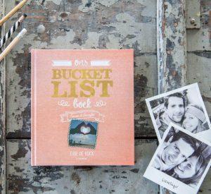 YourSurprise Bucketlist
