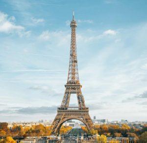 Origineel Cadeau Parijs