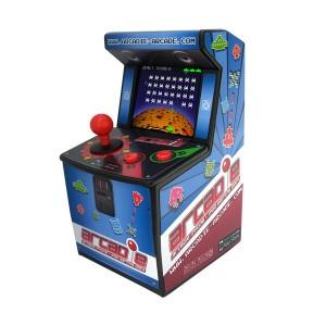Arcadespellen