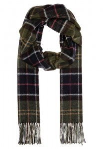 Unieke sjaal
