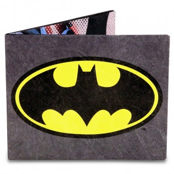 Dynomighty Portemonnee Mighty Wallet Batman