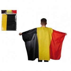 Cape Belgische fan