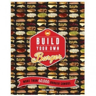 Burger kookboek