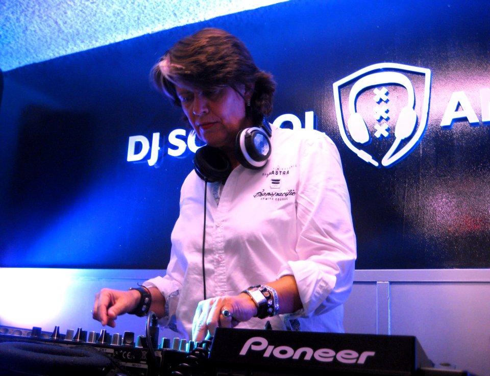 Leer DJ'en