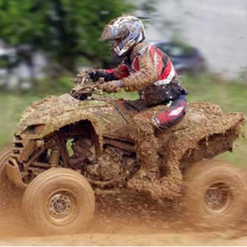 Motorsport belevenis