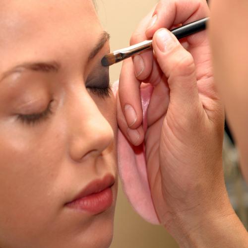 Cadeaubon Workshop Avond Make-up