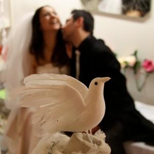 Cadeaubon trouwen voor 1 dag