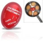 Eieren perfect koken
