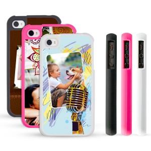 Gepersonaliseerde iPhone 4 4S bumper case