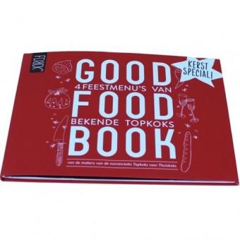 Kerstkookboek