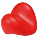 Badkussen in de vorm van een hart