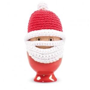Kerstman eiwarmer