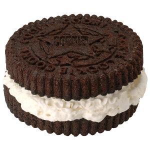 Koekje taartvorm