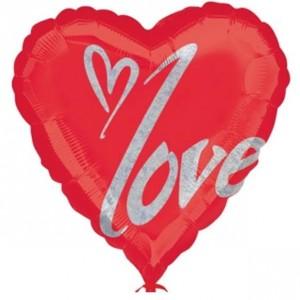 Love ballon
