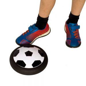 Voetbal Air Soccer