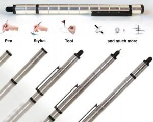 Magnetische polar pen