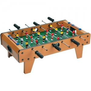 Mini voetbaltafel