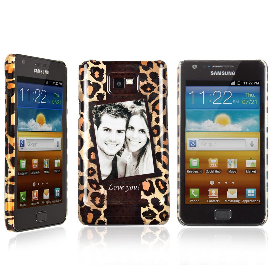 Mobielhoesje met foto