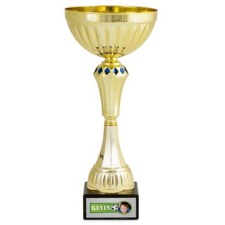 Persoonlijke trofee