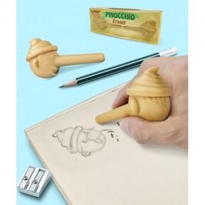 Pinocchio gum