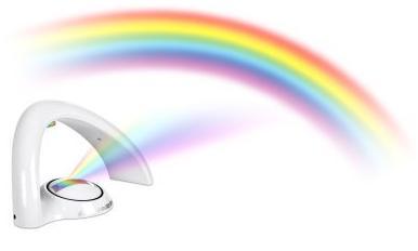 Regenboogmaker