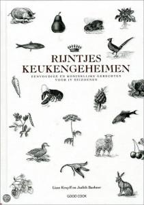 Rijntjes keukengeheimen kookboek