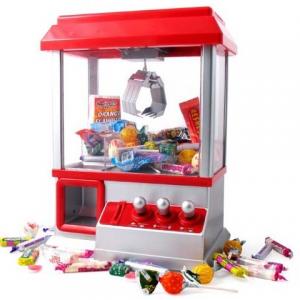 Arcade Candy Grabber