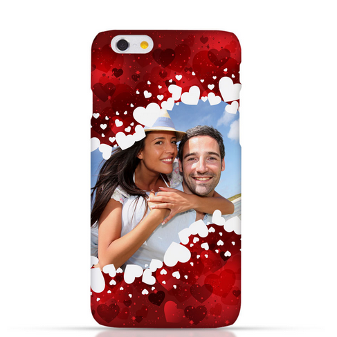 iPhone 6 case met foto