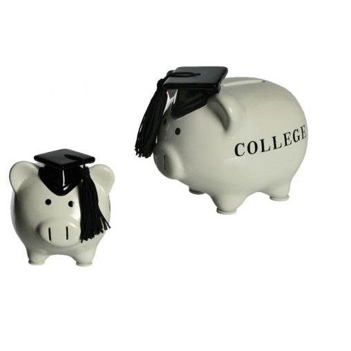 Universiteit spaarpot