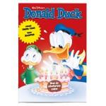 Donald Duck stripboek met eigen naam