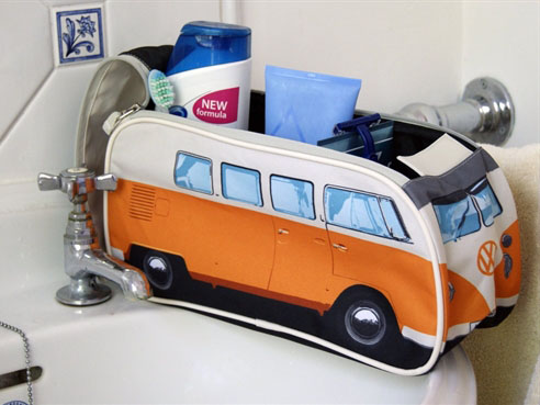 Volkswagen Toilettas