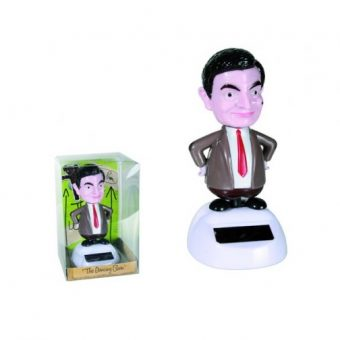 Mr Bean decoratie