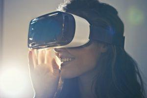 virtual reality cadeau
