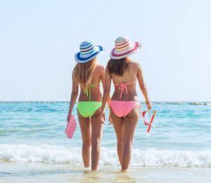 All-in vakantie
