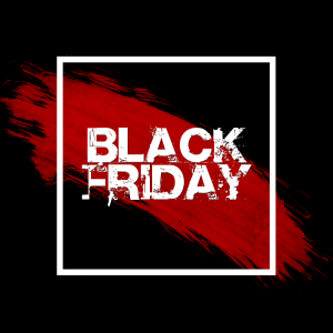 Black Friday origineel cadeau