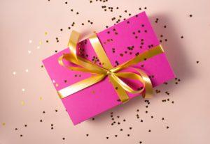 Cadeau Vriend