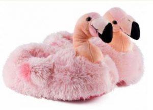 flamingosloffen