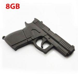 8 GB USB Gun Design