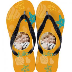unieke slippers