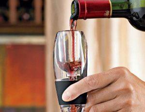 wijn decanter moederdag cadeau