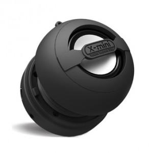 uitschuifbare portable speaker
